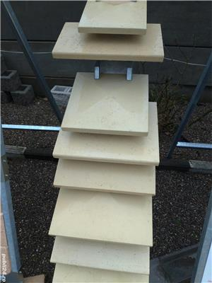 Capace stâlp gard - imagine 3
