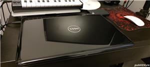 Laptop Dell inspiron 5567, procesor Intel core i7 7500 U, 256 SSD, 8GB - imagine 1