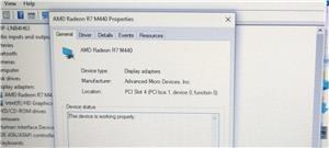 Laptop Dell inspiron 5567, procesor Intel core i7 7500 U, 256 SSD, 8GB - imagine 5