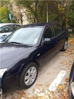 Ford Mondeo MK4 - imagine 4
