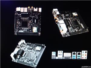 Placa de baza mini itx mitx GAMING MSI Z97i-AC Haswell 1150 - imagine 10
