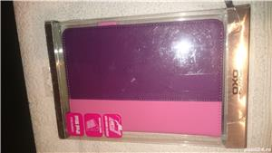 Husa apple ipad mini OXO Platinum tip carte - imagine 6