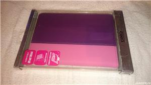 Husa apple ipad mini OXO Platinum tip carte - imagine 1
