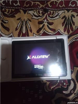 Tableta Allview  - imagine 1