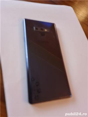 Samsung Galaxy Note 9 - imagine 3