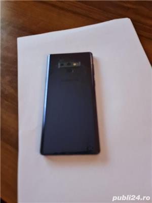 Samsung Galaxy Note 9 - imagine 6