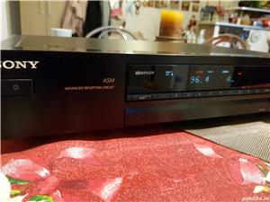 Tuner Sony ST SB920 made in Japan QS series High-End  - imagine 3