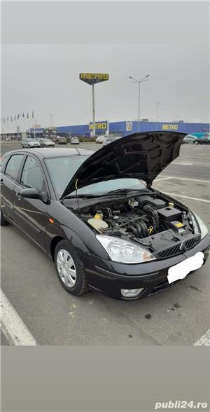 Ford Capri  - imagine 4