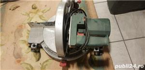 circular taiere an unghi - imagine 2