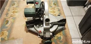 circular taiere an unghi - imagine 6