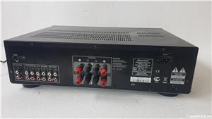 amplificator PIONEER A-10-K - imagine 3