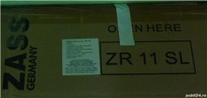 Calorifer (radiator) electric zass ulei zR11sl - imagine 2