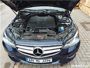 Mercedes-benz Clasa E E 220 - imagine 3
