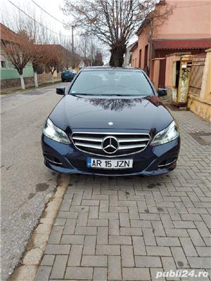 Mercedes-benz Clasa E E 220 - imagine 6