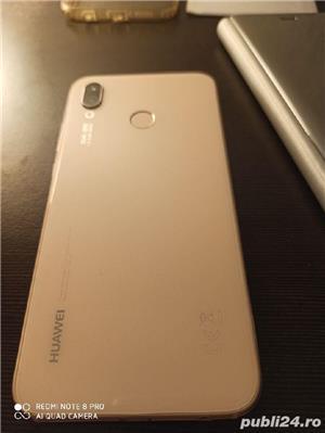 Huawei P20 Lite dual SIM - imagine 3