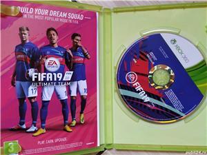 Xbox 360: Fifa 19 Legacy Edition, Minecraft, Kinect Sports Ultimate - Kinect Sports & Kinect Sports2 - imagine 5