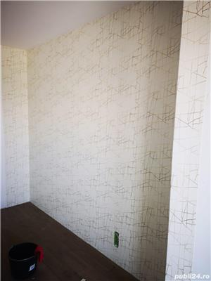 Amenajari Interioare : montaj gresie, faianta, lavabila, tapet, parchet, rigips, reparatii  - imagine 8