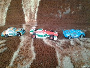 Disney Pixar Cars masinute 7 cm jucarie copii (varianta 11) - imagine 3