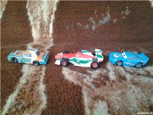 Disney Pixar Cars masinute 7 cm jucarie copii (varianta 11) - imagine 4
