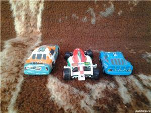 Disney Pixar Cars masinute 7 cm jucarie copii (varianta 11) - imagine 5