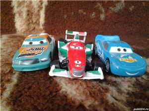 Disney Pixar Cars masinute 7 cm jucarie copii (varianta 11) - imagine 1