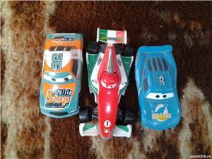 Disney Pixar Cars masinute 7 cm jucarie copii (varianta 11) - imagine 2