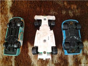Disney Pixar Cars masinute 7 cm jucarie copii (varianta 11) - imagine 6