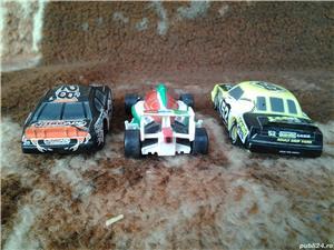 Disney Pixar Cars masinute 7 cm jucarie copii (varianta 13) - imagine 5