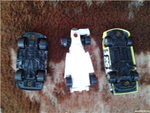 Disney Pixar Cars masinute 7 cm jucarie copii (varianta 13) - imagine 6