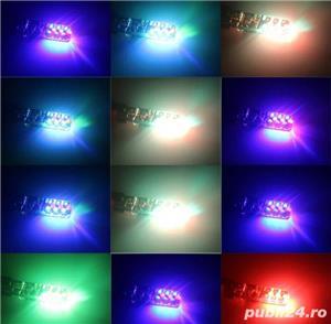 Becuri Led pozitie RGB - imagine 6
