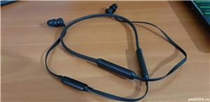 Casti Audio In-Ear Beats X By Dr.Dre Wireless - Negru - imagine 2