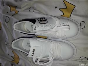 Adidasi Karl Lagerfeld - imagine 3