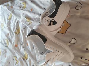 Adidasi Karl Lagerfeld - imagine 2
