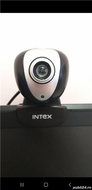 Cameră Web - INTEX - imagine 3