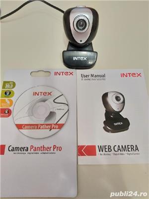 Cameră Web - INTEX - imagine 1