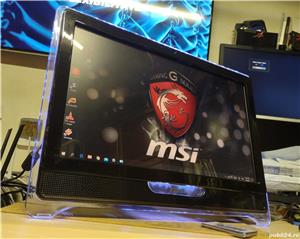 "Vand PC All in One msi 21.5""Full HD intel i3 de 3100MHz
