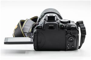 Nikon D5200 + Tamron 17-50 F/2.8 - imagine 6