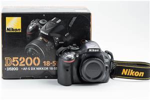 Nikon D5200 + Tamron 17-50 F/2.8 - imagine 3