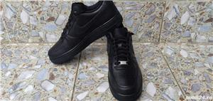Nike Air Force 1 Negru - imagine 5