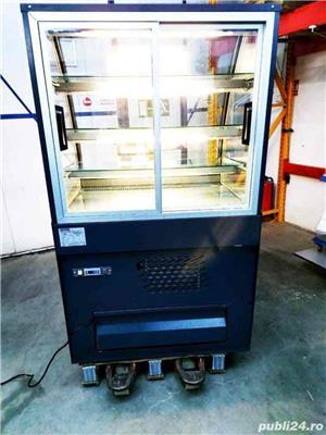 Vitrină frigorifică pentru COFETĂRIE OSCARTIELLE   - imagine 4