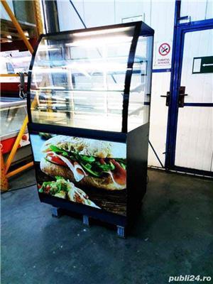 Vitrină frigorifică pentru COFETĂRIE OSCARTIELLE   - imagine 2