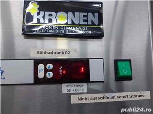 Frigider de inox KRONEN  - imagine 3