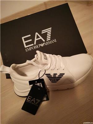 Sneakers EA7 EMPORIO ARMANI  - imagine 1