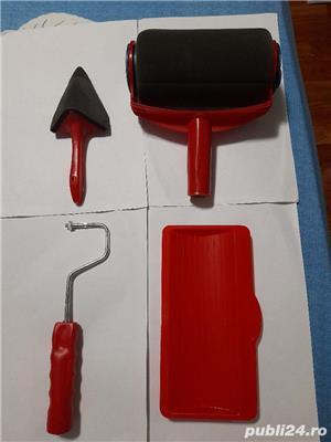 Scule de vopsit noi - imagine 2
