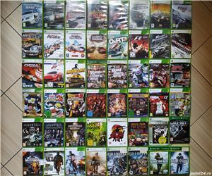 Xbox 360: GTA, FIFA, UFC, NFS, MotoGP, Call Of Duty, F1, Forza, WRC, Mortal Kombat, Battelfield, etc - imagine 1