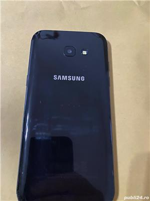 Samsung Galaxy A5 (2017) SM-A520F 32GB - imagine 4