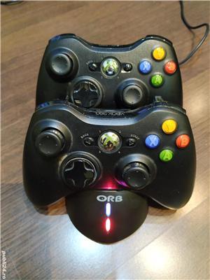 Xbox 360: Stand incarcare & acumulatori Xbox 360! - imagine 4