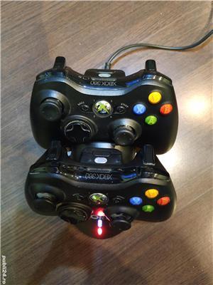 Xbox 360: Stand incarcare & acumulatori Xbox 360! - imagine 5