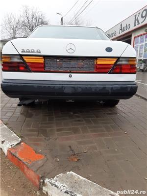 Mercedes-benz 300  - imagine 5