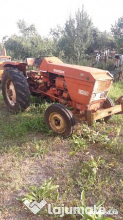 tractor renault 40cp - imagine 1